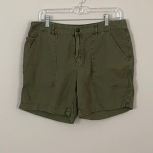 Roots Hemp Collection Shorts